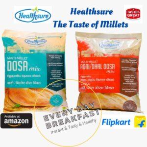 Multi Millet Dosa Mix