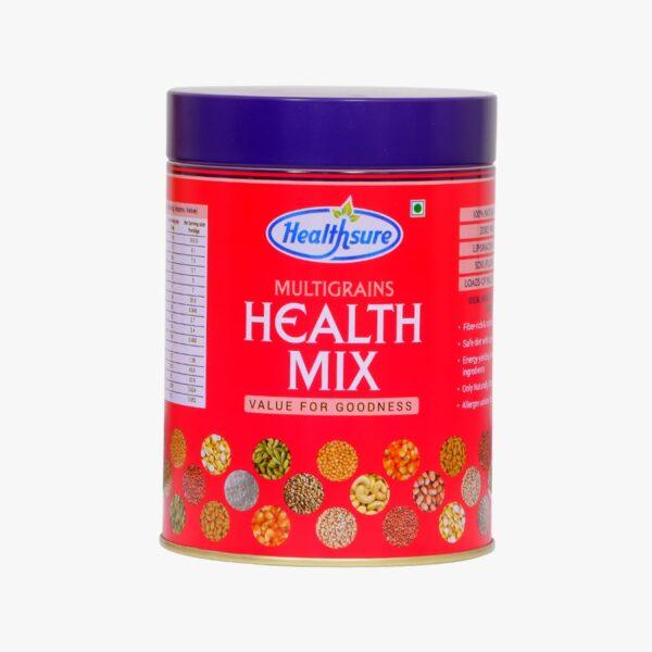 Healthsure Multi Millet Health Mix