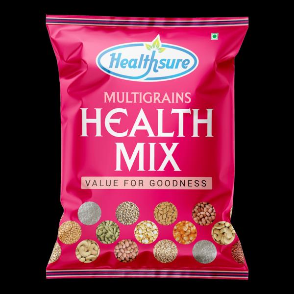 Multi grains Health Mix (Packet - 15 grams)