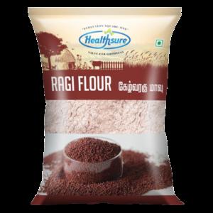 Organic Ragi flour (200 gms)